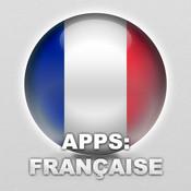 Apps: Française