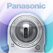 Panasonic Cams