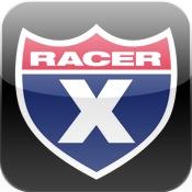 The Racer X App racer