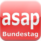 asap - Bundestag