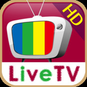 Live TV HD(free) rv shows
