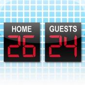 Scoreboard Hub