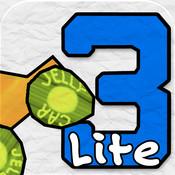 JellyCar 3 Lite