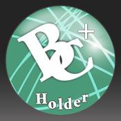 BC Holder Plus2 imageconverter plus 7 0 3