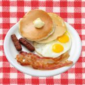 More Breakfast! breakfast
