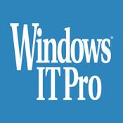Windows IT Pro windows path