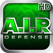 A.I.R Defense HD stop destruction