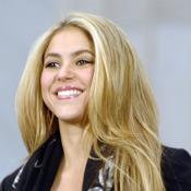 Shakira TrackQ