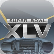 Super Bowl XLV temple bowl