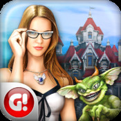 Mystery Manor for iPhone