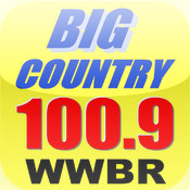 Big Country 100.9