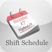 Shift Schedule schedule