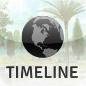 Timeline Earth timeline