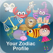Zodiac Profile profile background