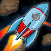 Asteroid Crash