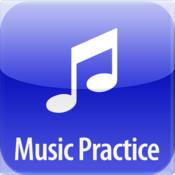 Music Practice practice
