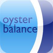 Oyster Balance