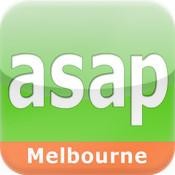 asap - Melbourne