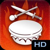 Drums of War HD