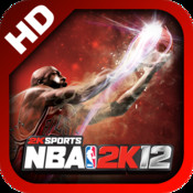 NBA 2K12 for iPad