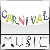 Carnival Music disney carnival