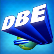 DBE Monitoring system detection