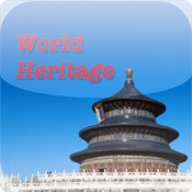 New World Heritage ls and bd sites