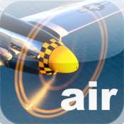 air photoclock