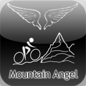Mountain Angel angel arena ice age