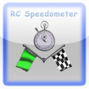 RC Speedometer