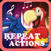 Repeat Actions actions