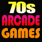 70s Arcade Games download arcade chaos