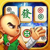 Kungfu Mahjong kungfu