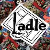 Ladle / MANGA APP