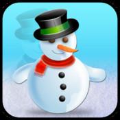Snowman Escape