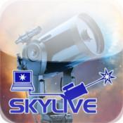 Telescope Live