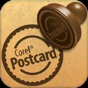 Corel PostCard