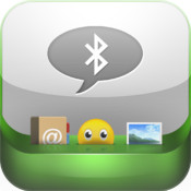 Bluetooth Chat vid chat