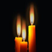 Candle Light HD