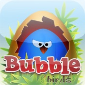 Bubble Birds HD bubble birds 3