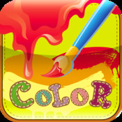 Color Painting