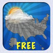 USWeather Free