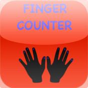 Finger Counter