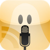 Ghost Recorder