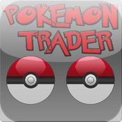 Pokemon Trader pokemon black version