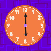 Clock Patterns
