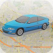 Free Car Finder