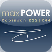 max POWER R22 | R44 power paths dvd