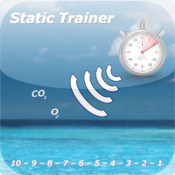 Static Trainer cocoa touch static library