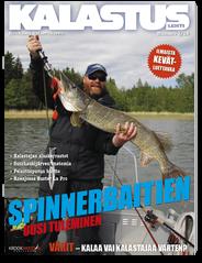 Kalastus-lehti